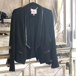 🖤 NEW Juicy Couture Black Blazer 🖤
